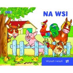Na wsi Wysuń i Wsuń