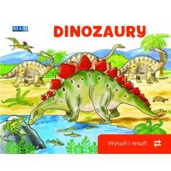 Dinozaury Wysuń i Wsuń