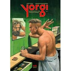 Yorgi 1 Hipnagogiczny stan Yorgiego Adamsa