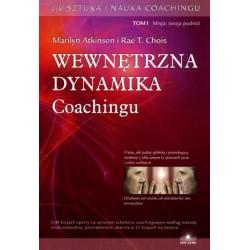 Wewnętrzna dynamika coachingu