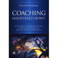 Coaching międzykulturowy