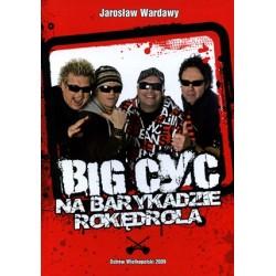 Big Cyc  Na barykadzie rokędrola   CD