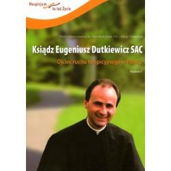 Ksiądz Eugeniusz Dutkiewicz SAC