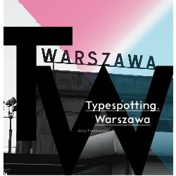 Typespotting Warszawa