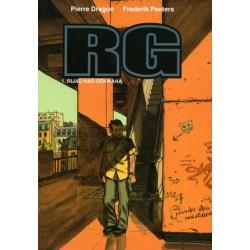 RG 1  Rijad nad Sekwaną