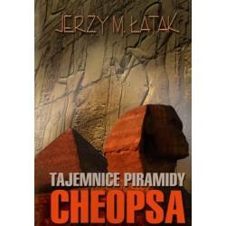 Tajemnice piramidy Cheopsa