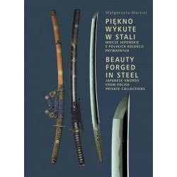 Piękno wykute w stali. Miecze japońskie z polskich kolekcji prywatnych