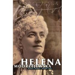 Helena Modrzejewska  Artykuły - Referaty Wywiady - Varia