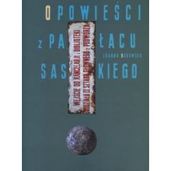 Opowieści z Pałacu Saskiego