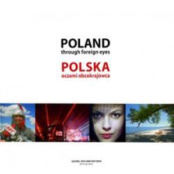 Polska oczami obcokrajowca Poland through foreign eyes