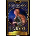 Pozłacany Tarot. Książka i 78 kart