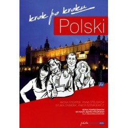 Polski krok po kroku A1