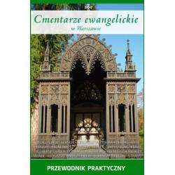 Cmentarze ewangelickie w Warszawie