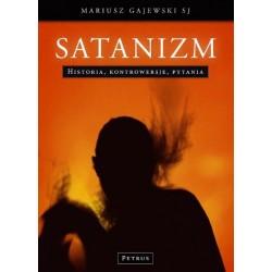Satanizm  Historia, kontrowersje, pytania