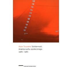 Solidarność  Analiza ruchu społecznego 1980-1981