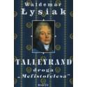 Talleyrand  Droga