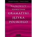 Najnowszy podręcznik gramatyki języka polskiego