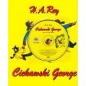 Ciekawski George + audiobook