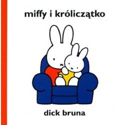 Miffy i króliczątko