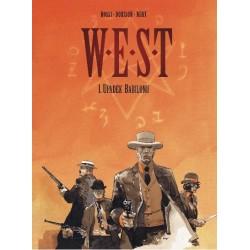 West 1 Upadek Babilonu