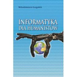 Informatyka dla humanistów