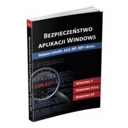 Bezpieczeństwo Aplikacji Windows   2 x DVD