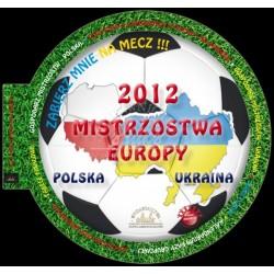 2012 Mistrzostwa Europy  Polska-Ukraina