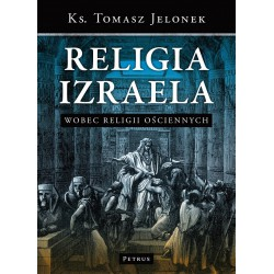 Religia Izraela wobec Religii ościennych