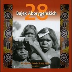 28 bajek Aborygeńskich