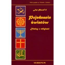 Pojednanie światów  Dialog z religiami