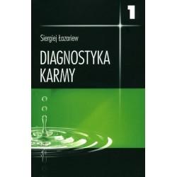 Diagnostyka karmy Księga 1 System regulacji pola