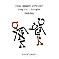 Wojny Chasydów arcyciekawe