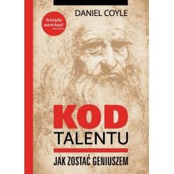 Kod Talentu, czyli jak zostać geniuszem