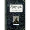 Kronika życia Kapusty Stefana
