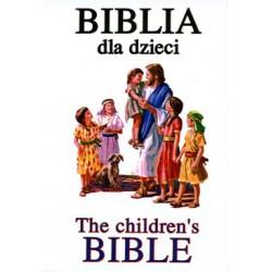 Biblia dla dzieci/The children's Bible