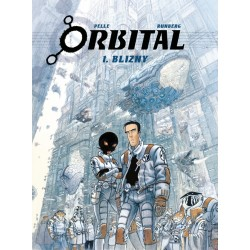 Orbital 1  Blizny