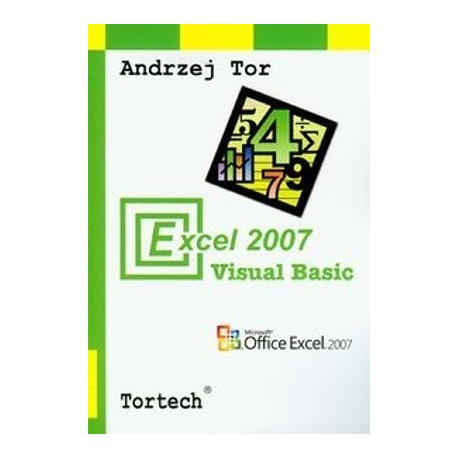 Excel 2007 Visual Basic