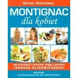 Montignac dla kobiet