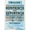 Repatriacja czy deportacja Tom 2 Dokumenty 1946