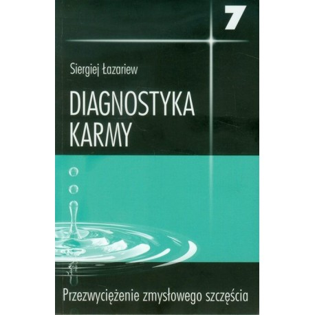 Diagnostyka karmy 7
