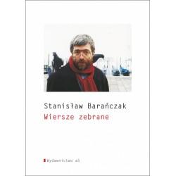 Wiersze zebrane Stanisław Barańczak
