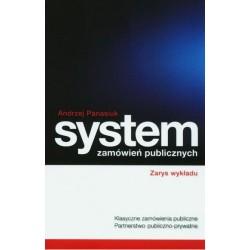 System zamówień publicznych