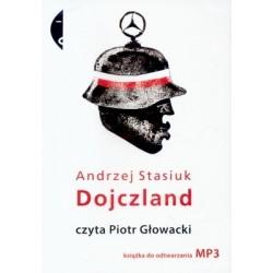 Dojczland AUDIOBOOK