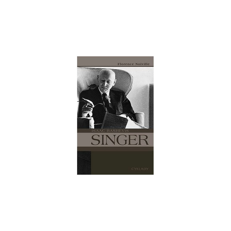 a biography of the short story author isaac bashevis singer ^ a b c isaac bashevis singer, the new winds (short story), in in my father's court, ny 1963, and elsewhere ^ stephen tree isaac bashevis singer, munich, p 88, 2004 ^ text of nobel lecture ^ grace farrell, isaac bashevis singer: conversations, p 236, university press of mississippi, 1992 ^ isaac bashevis singer, love and exile.