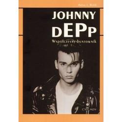 Johnny Depp.Współczesny buntownik