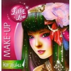 Lilla Lou Make up Harajuku