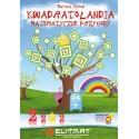 Kwadratolandia - matematyczne przygody