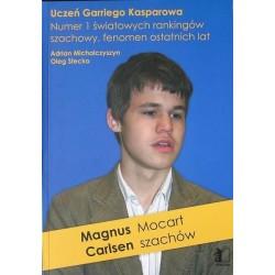 Magnus Carlsen Mocart szachów