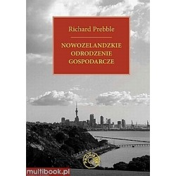 Nowozelandzkie odrodzenie gospodarcze
