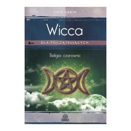 Wicca dla początkujących